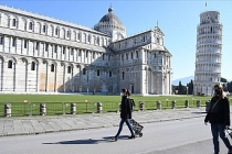 İtalya'da vaka sayısı yeniden yükselişe geçti
