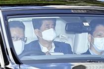 Japonya şokta, Başbakan istifa kararı aldı
