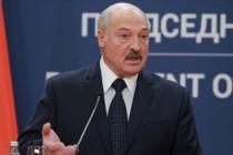 Lukaşenko: Batı Belarus'u kullanarak sorunlarını örtmeye çalışıyor