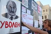 Lukaşenko İçin Oyun Bitti
