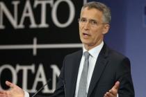 NATO'dan diyalog çağrısı