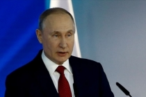 Putin, Rusya Güvenlik Konseyinde Belarus'taki durumu görüştü