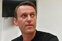 Rus muhalif Navalnıy'in çayına zehir kattılar iddiası