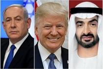 Sadece Filistin'de Değil Tüm Arap Ülkelerinde İsyan Çıkacak