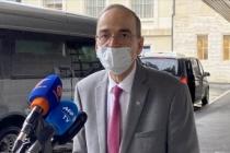 Suriyeli muhalifler, Anayasa Komitesi 3. tur toplantılarında rejimin tutumundan memnun değil