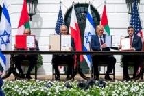 200 bin Normalleşme karşıtı Filistin Bildirisi'ni imzaladı