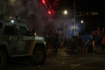 ABD'de ırkçılık karşıtı gösterilerde 252 kişi tutuklandı