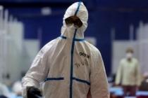 ABD'de Kovid-19 salgınında hayatını kaybedenlerin sayısı 202 bini geçti