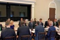 ABD'de görüşen Sırbistan ve Kosova heyetleri, ekonomik anlaşma üzerinde uzlaştı