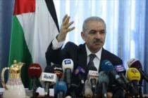 Filistin Başbakanı'ndan Bahreyn-İsrail normalleşme anlaşmasına tepki