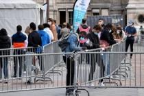 Fransa'da son 24 saatte 19 kişi hayatını kaybetti