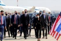 İsrail ve ABD'li heyetin, BAE'deki 2 günlük görüşmeleri sona erdi