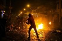 Kolombiya'da gösterilerde 7 kişi öldü