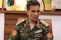 Libya ordusundan Hafter milisleri ve Sirte açıklaması