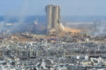 Patlama Lübnan siyasetinde bir milat olabilir