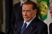 Silvio Berlusconi de Kovid-19'a yakalandı