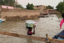 Sudan'dan acil yardım çağrısı