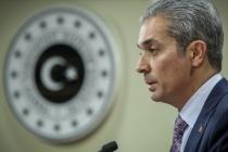 Türkiye, Fas'ın yapıcı tutumundan memnun