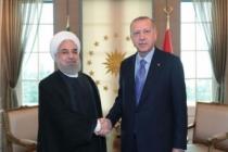 Türkiye-İran işbirliği toplantısına Erdoğan ve Ruhani başkanlık edecek
