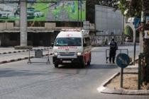 Uluslararası Kızılhaç Komitesi Gazze'deki sağlık sisteminin Kovid-19 nedeniyle çökmesinden endişeli