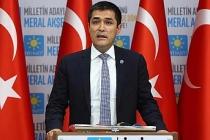Buğra Kavuncu kimdir? İYİ Parti İstanbul İl Başkanı Buğra Kavuncu nerelidir?