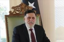 Fayiz es-Serrac istifa kararını değiştirdi