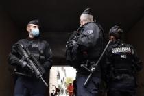 Fransa'da bir saldırı daha!