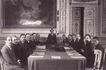 Kars Antlaşmasının maddeleri