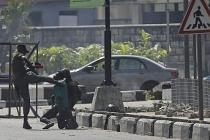 Nijerya'da polis protestoları büyüyor.. Yasaklar genişletiliyor