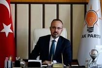 Ümit Özdağ'ın Kavuncu - FETÖ bağlantısı iddialarına AK Parti'den ilk açıklama
