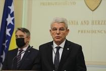 Bosnalı bakan Lavrov'u reddetti!