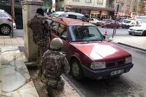 Kahramanmaraş'ta polise saldırı! Üzen haber geldi