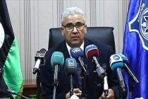 İçişleri Bakanının konvoyuna saldırı iddiası