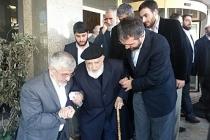 İhsan Şenocak'tan M.Emin Saraç Hoca için mesaj