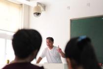 Çin yönetimi Uygur profesörü tutukladı