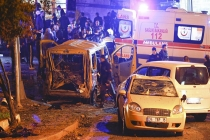 Beşiktaş'taki terör saldırısında bir şehit daha