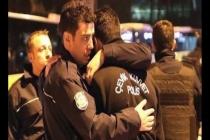 Beşiktaş saldırganının kimliği belirlendi