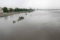 Mısır halkı Hedasi Barajı inşaatından endişeli