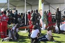 Zimbabve'de Devlet Başkanı'na suikast teşebbüsü