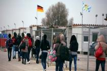 Merkel'den kurtulmak isteyenlerin bahanesi