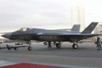 F-35 savaş uçakları Türkiye'de üretilecek