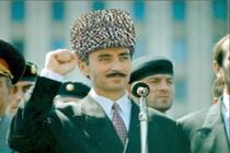 Cohar Dudayev, 12 yıl önce katledilmişti