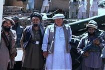 Eski CIA Şefi: Savaş Talibanla değil Peştunlarla