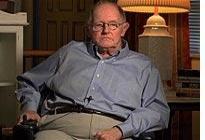 Watergate skandalınınmimarı öldü