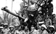 Kıbrıs'ta ateşkes sağlandı
