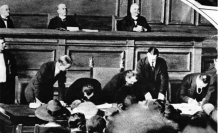 Lozan Barış Antlaşması imzalandı