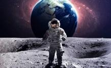 NASA, Ay'da ilk insan yerleşimini açmaya hazırlanıyor