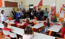 Fildişi'ndeki FETÖ okulları Maarif'e devrediliyor