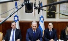 İsrail kabinesi Hamas ile antlaşmanın detaylarını tartışıyor