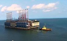 Türk enerji gemisi Lübnan siyasetinin gündemi oldu